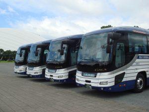 秋北バス 株式会社