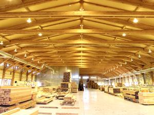 協同組合 秋田県北木材センター