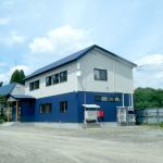 白川建設 株式会社