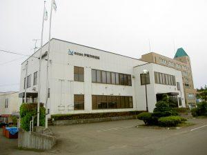 株式会社 伊藤羽州建設